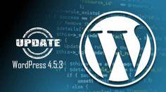 WordPress 4.5.3 Update Strengthens Your Websites Security  http://bit.ly/2hJkA4I #WordPressCMS #WordPressUpdates #WordPressWebsiteSecurity