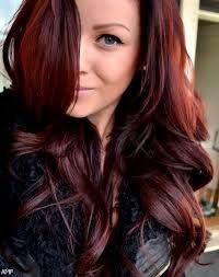 Image result for fall winter 2016 hair color trends