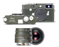 The camera will also be joined by a matching Summicron-M lens. Leica M, Leica Camera, Nikon Dslr, Canon Lens, Camera Gear, Film Camera, Canon Cameras, Canon Eos Rebel, Photography