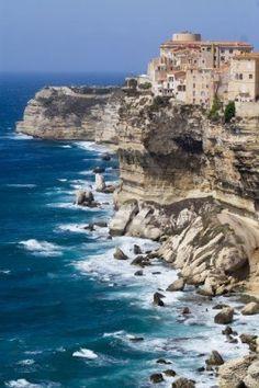 Sardinia - Italy ~ @My Travel Manual