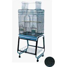 Cage Eden pour #perroquets avec porte supérieure à 111€95 sur www.TiendAnimal.fr