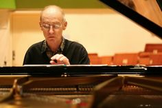 #BrooklynEagle: Avant-garde composer Christian Wolff to perform with jazz musicians in Brooklyn
