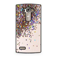 Sparkle and Glitter LG G4 case – Case Persona