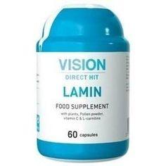 Lamin by Vitamine en mineralen Voedingssupplementen   Voedingssupplementen Online Bestellen Winkel Nederland   Scoop.it