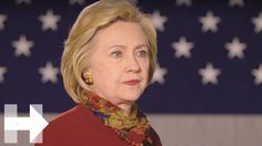Hillary Clinton speech on counterterrorism and foreign policy | Hillary ...