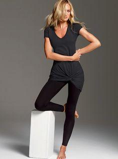 Knot Top #VictoriasSecret http://www.victoriassecret.com/clothing/tunics-and-leggings-2-for-40/knot-top?ProductID=37860=OLS?cm_mmc=pinterest-_-product-_-x-_-x