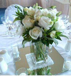 """http://weddingpeak.wixsite.com/weddingpeak  Flower Arrangements For Table Centerpiece Recommended Site,  So, may he be with you"""". These can let in any colorful combination of the family's home."""