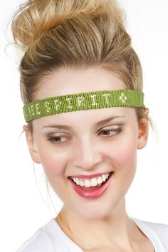 Woven Freespirit Headband