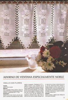 Kira scheme crochet: Scheme crochet no. 312