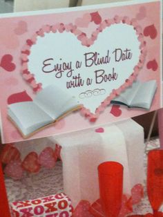 120 Best Blind Date With A Book Displays Images Blind