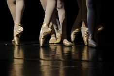A Letter To My Dancers
