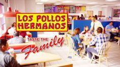 An Amusing Ad for Los Pollos Hermanos That Hints at the Return of Gus Fring in 'Better Call Saul'