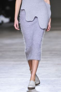 // Fashion East Fall 2014