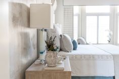 Sweet dreams are made of beautiful transitional bedrooms like this one by Sara Lynn Brennan Interiors of Waxhaw, NC Romantic Bedroom Design, Romantic Master Bedroom, Master Bedroom Design, Bedroom Designs, Dream Bedroom, Transitional Living Rooms, Transitional Decor, Bedroom Layouts, Bedroom Styles