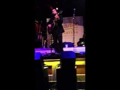 Lee Dewyze Who Would Have Known Minneapolis 7 29 15 - YouTube