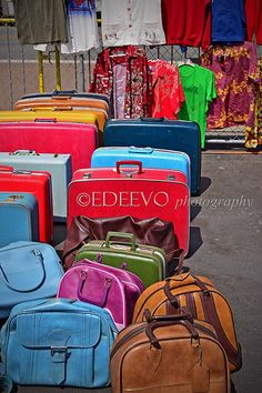 """""""luggage"""""""