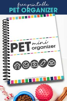 Pet Health Record Template Excel in 2021 Pet health