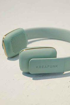 Kreafunk aHEAD Headphones - Urban Outfitters