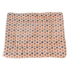 Topbeu Cute Pet Warm Star Print Dog Puppy Fleece Soft Blanket Beds Mat *** Read more  at the image link. (This is an affiliate link and I receive a commission for the sales)