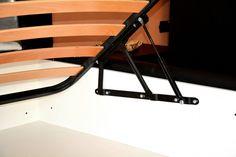 Sistem Rabatare pentru Somiera Metalica solutia ideala pentru depozitare dedesubtul patului Drafting Desk, Furniture, Home Decor, Decoration Home, Writing Desk, Room Decor, Home Furnishings, Arredamento, Drawing Board