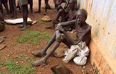 Stanley Roy informa: Sudán del Sur con amenaza de hambruna: Ban Ki-moon...