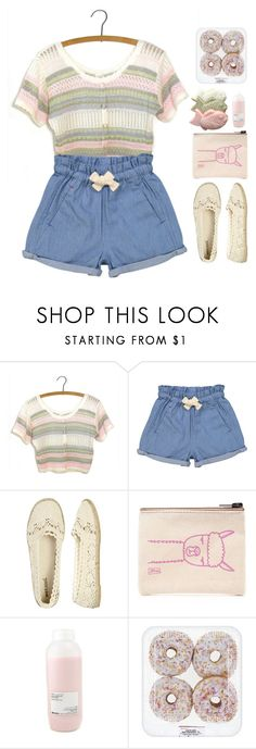 """A Tornado Flew Around My Room"" by daizydreamer ❤ liked on Polyvore featuring Tootsa MacGinty, Wet Seal, Forever 21, Davines, Summer, Spring, Hipster, Unique and quirky"