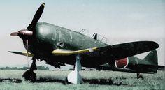 「鍾馗戦闘機」の画像検索結果
