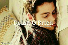 The Scorch Trials, Love Him, My Love, Attractive Guys, Dylan O'brien, Best Actor, Teen Wolf, T Shirts For Women, Actors