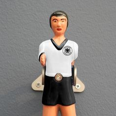 World Cup 1966 - Germany Table Football, Perfect Gift For Him, Football Players, World Cup, Tables, Germany, Mesas, Soccer Players, Table Top Football