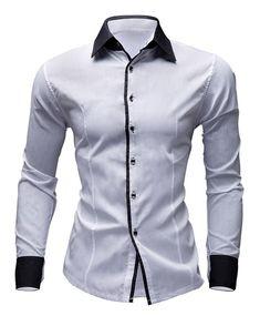 INSPIRAÇÃO PARA VOCÊ IR LONGE -CAMISA FASHION SÓLIDA - CORES MODERNOS E JOVENS - EN 7 CORES- www.CamisetasImportadas.com #Camisa #Camisas #Camisetas #CamisasImportadas #CamisetasImportadas #ModaMasculina #ModaHomens #Moda2016 #Fashion #FashionMen #MenFashion #Fashion2016 #LookDoDia #OOTD #OOTN