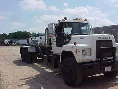 1976 MACK Medium Duty Truck R688ST for sale #Mack #truck #EquipmentReady