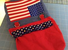 I have been asked a lot lately on how we insert zippers into our bags. We have found this method to be easy and it gives a nice tidy result. Lets start with the measurements Measure the finished di...