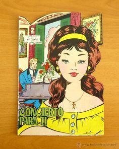 Colección mis Cuentos nº 337 - Ediciones Toray