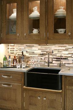 Custom Backsplash Ideas On Pinterest Master Bath Tile Tile And Back