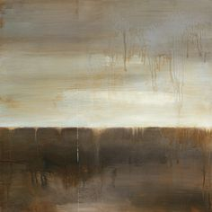 September Fog Descending by Heather Ross - Canvas, Wood, Acrylic, Aluminium - ArtToCanvas