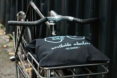 Beautiful Bicycle: Northside Wheelers 3-Speed Suicide Porteur