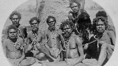 Australian Aboriginal People | First Australians airing Saturday on the National Geographic Channel ...