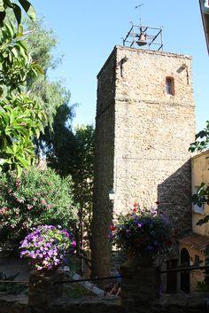 Glockenturm Provence