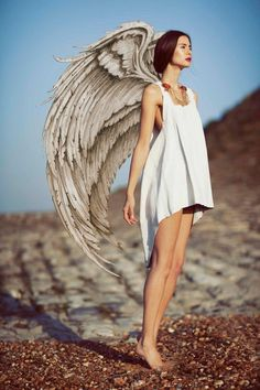 angelic by carolyn