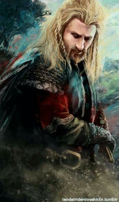 Draw in PS I. just had to do one for this great character and this movie. So many Hobbit feelings TT /that book it´s my childhood/ Hobbit Art, O Hobbit, Thranduil, Legolas, Fili Y Kili, Saga, The Hobbit Movies, Nerd, Desolation Of Smaug