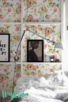 OFF from Gareden Rose Print Wallpaper/Removable Wallpaper/Garden Rose Wall Decal/Rose Wall Sticker/Garden Rose Self Adhesive Wallpaper/ Vinyl Wallpaper, Rose Wallpaper, Bathroom Wallpaper, Print Wallpaper, Self Adhesive Wallpaper, Peel And Stick Wallpaper, Wallpaper Ideas, Floral Room, Flower Wall Decals