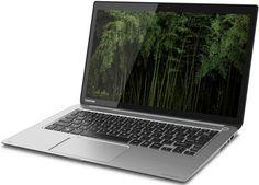#Toshiba vient de dévoiler son nouvel #ultrabook haut-de-gamme, le #KIRAbook !