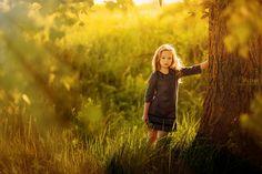 Little girl/ expectation by Serg  Piltnik (Пилтник) on 500px