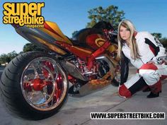 2006 Suzuki GSX-R1000 - Straight Outta The Candy Shop | Super Streetbike