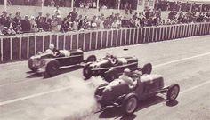 Heroes, Grand Prix Reims 1934