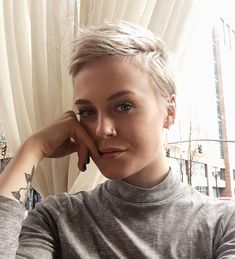 Skinhead Haircut