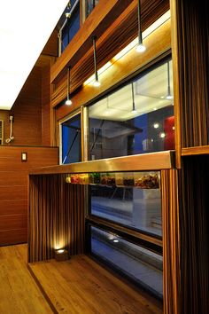 Inside of the Guac Truck! Whoa this is a mobile food truck