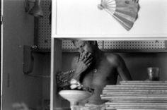 """tomorrowcomesomedayblog: """"Steve McQueen par John Dominis """""""