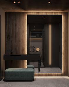 Apartment Interior, Interior Design Living Room, Living Room Designs, Home Entrance Decor, Entrance Design, Home Decor, Decoration Design, Deco Design, Home Room Design
