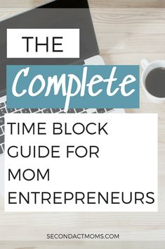 Struggling with Time Management for your Online Business and family? Grab our free Complete Time Block Guide for Mom Entrepreneurs to get back on track. Enter your name and email for our free guide. Home Based Business, Business Tips, Online Business, Business Planning, Block Scheduling, Online Entrepreneur, Entrepreneur Inspiration, Business Entrepreneur, Business Marketing
